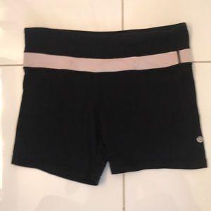 Lululemon work out shorts